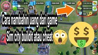 Cara nambahin uang dari game sim city buildit atau cheat tanpa root screenshot 5