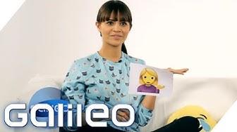 Diese Emojis werden oft missverstanden   Galileo   ProSieben