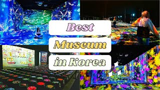 BEST MUSEUM IN SOUTH KOREA : S…