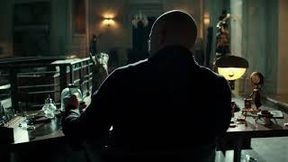 Клип-Последний охотник на ведьм это- Вин Дизель. На песню Максима Андросова.