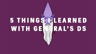 5 things i learned with na vi general dark seer in the early game