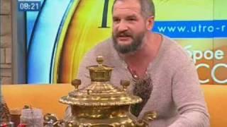 как заваривать Иван-чай (Василий Ляхов)