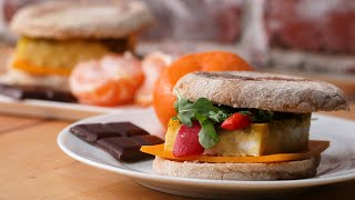 Pack-And-Go Frittata Sandwiches thumbnail
