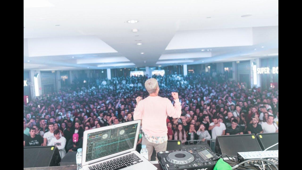 Cálculo @ Há Hip Hop a Norte 2019 PORTO