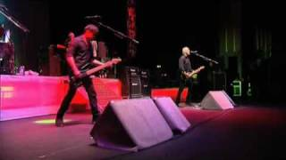 THE STRANGLERS RETRO ROCKETS LIVE FROM THE APOLLO 2010
