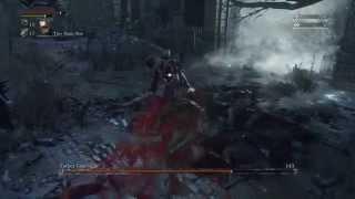 Bloodborne - Viola