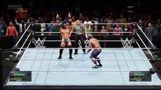 WWE 2K20 pt 3