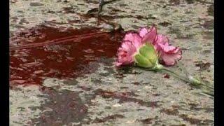 9.05.02 Теракт в Каспийске, нет оправдания террористам