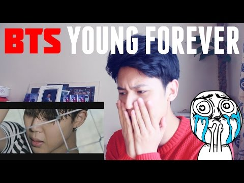BTS - YOUNG FOREVER (R.I.P ARMYS!!)