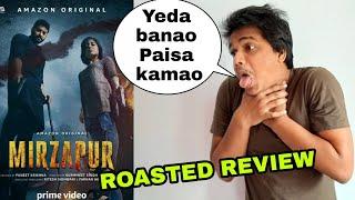 Mirzapur 2 review by Suraj Kumar | Ending Explained | Amazon Prime Web Series |