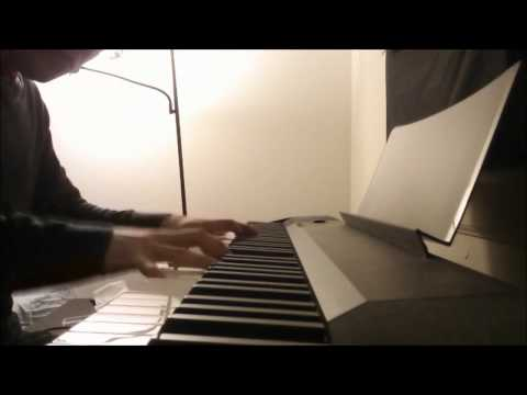 "[HQ] ""The Black Star"" - Epic Fast Piano Music"