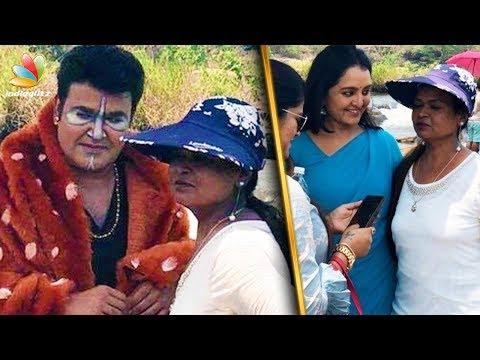 ഒടിയൻ ലൊക്കേഷൻ ചിത്രങ്ങൾ | Odiyan Location Stills goes on viral | Mohanlal , Manju Warrier