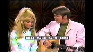 UNTIL IT'S TIME FOR YOU TO GO - Glen Campbell & Nancy Sinatra