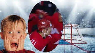 Антон Бурдасов Россия Чехия 1 0 Чемпионат мира по хоккею 2021