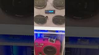 Oto ses sistemi evde 3