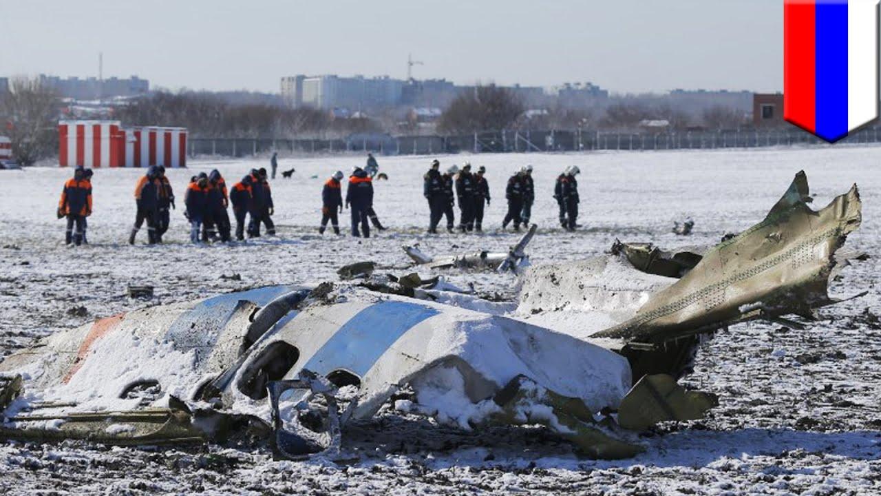 flydubai crash 62 killed in passenger jet crash explosion on russian runway tomonews youtube. Black Bedroom Furniture Sets. Home Design Ideas