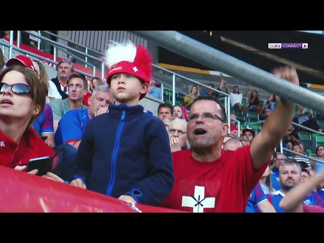 دوري الأمم الأوروبية - مباريات يوم الإثنين