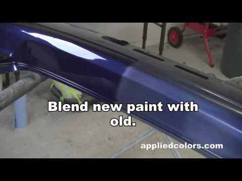 Scratch Repair Kit Fix Deep Car Scratches Doovi