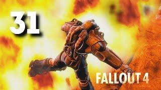 Зачистка форта Fallout 4 31