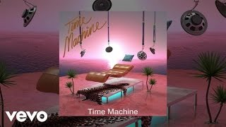 D.A. Wallach - Time Machine (Audio)