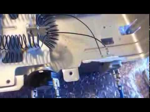 How to Replace Samsung Dryer Heating Element DIY Step by Step - YouTube