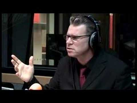 Mark Kermode Reviews Control - BBC Radio 5 live