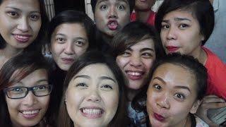 MY 25th BIRTHDAY!!! - Bing Vlogs! (October 11 - 12, 2014)
