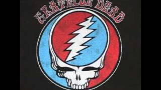 Grateful Dead - He Was A Friend Of Mine 4-12-69