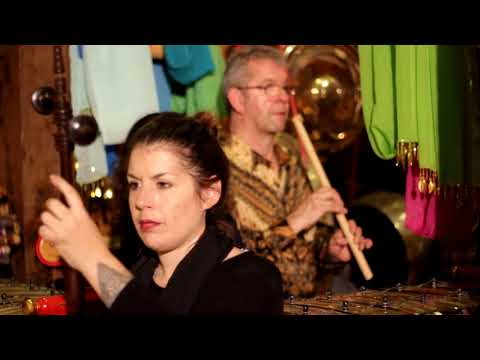 Gamelan Siswa Sukra - Indonesia Tour 2017 Part 1