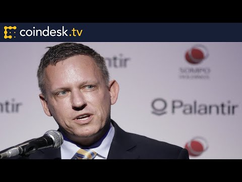 Palantir Now Accepts Bitcoin Payments, 'Thinking' About Treasury Investment | The Hash