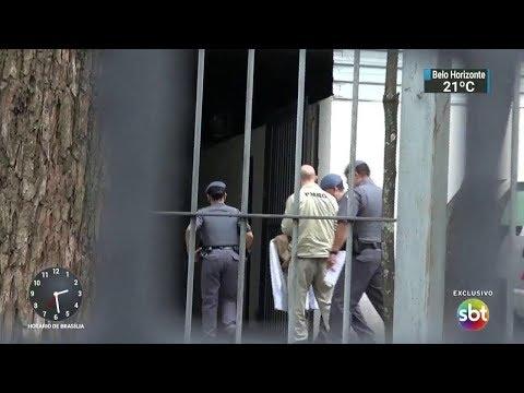 Policial é condenado por matar suspeito pelas costas em São Paulo | SBT Notícias (25/10/17)