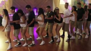 15 surprise dance