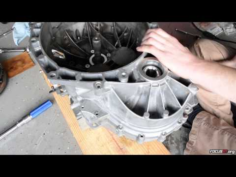 Focus ST How-to: Install an LSD
