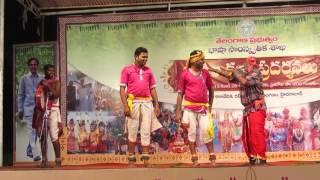 Endira o bavmaridi - Telangana janapadam