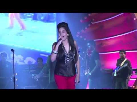 Harshi Mad Jashn Kunal Live Concert