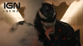 Venom 2 Reportedly Confirmed, But May Have New Writers - IGN News