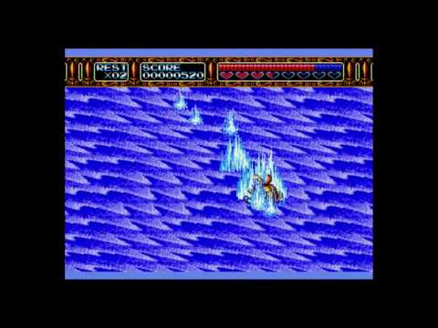 Failing at Games: Rocket Knight Adventures |