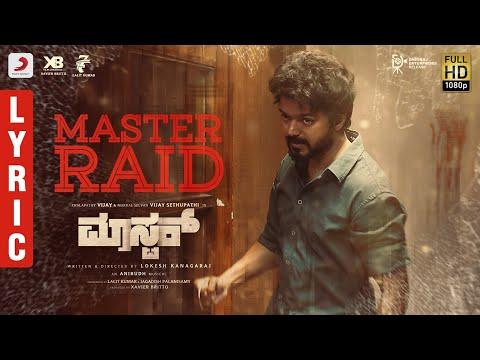 master---master-raid-lyric-(kannada)- -thalapathy-vijay- -anirudh-ravichander- -lokesh-kanagaraj
