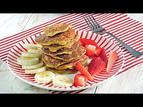 pancake-ai-fiocchi-d'avena-senza-lievito-|-la-cucina-di-lena