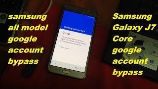 Frp Lock Samsung J7 Core - Bikeriverside