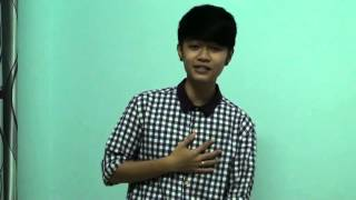 Cover Hãy để anh yêu em lần nữa (The Men) - Linh K