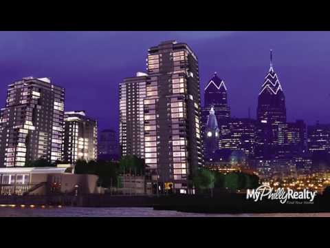 Waterfront Square Virtual Tour | 267 238 3737 | MyPhillyRealty.com