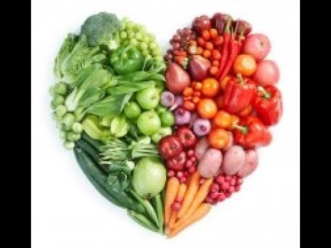Considering a Plant-Based Diet? - Part 1