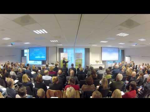 Keynote speech Fred Lee - seminar De Ideale Zorg (Cure4.nl)