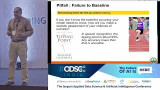 The Impact of Behavioral Biases to Real Data Science Projects by Dr. Rohit M. Lotlikar @ #ODSC_India