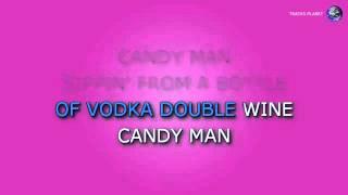 Christina Aguilera Candyman Karaoke Instrumental