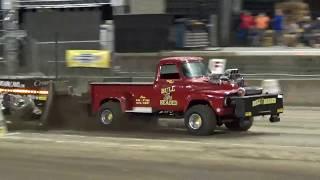 FPP, RWYB, Gas vs. Diesel, Crawford County Fair, Meadville, Pa, 8/18/18