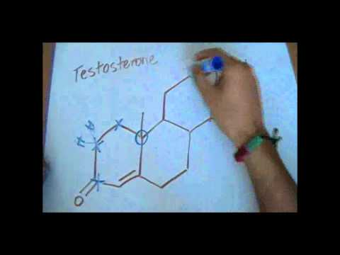 Chiral Centers