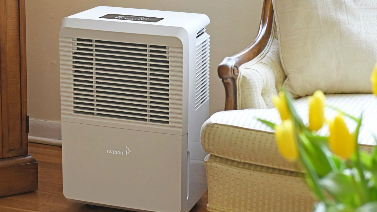 The Ten Best Bestdehumidifiers For Home Review Youtube