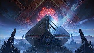 Destiny 2 Новый рейд